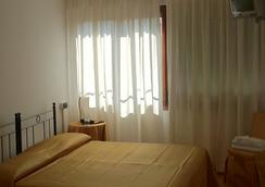 Alloggi Agli Artisti - เวนิส - ห้องนอน