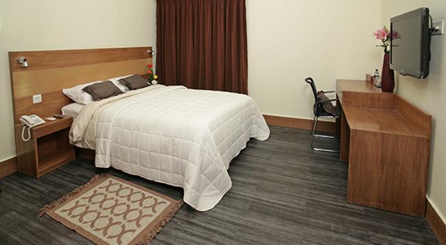 Richmond Hotel & Suites - Dhaka - Bedroom