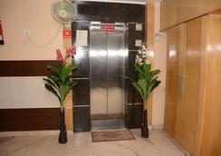 Hotel Maharani Palace - นิวเดลี - ล็อบบี้