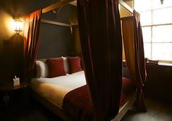 Georgian House Hotel - ลอนดอน - ห้องนอน