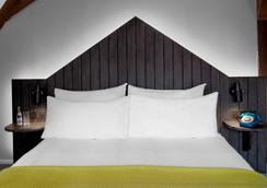 Pulitzer Amsterdam - อัมสเตอร์ดัม - ห้องนอน
