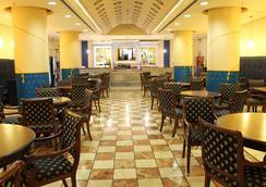 Ramblas Barcelona - บาร์เซโลน่า - ร้านอาหาร