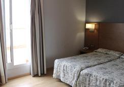 Ramblas Barcelona - บาร์เซโลน่า - ห้องนอน