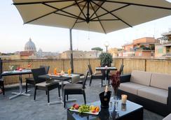 Hotel Gravina San Pietro - โรม - สถานที่ท่องเที่ยว