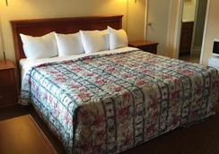 Pacific Heights Inn - ซานฟรานซิสโก - ห้องนอน