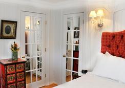 Century House - แนนทัคเก็ต - ห้องนอน