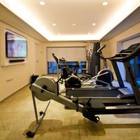 Palma Suites Fitness Facility