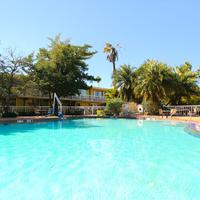 Clarion Hotel & Conference Center Pool