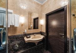 Design Hotel Sukharevsky - มอสโก - ห้องน้ำ