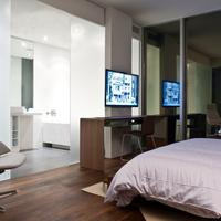 Templar Hotel Guest room