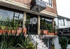 Hotel Fénix Real - โบโกตา - อาคาร