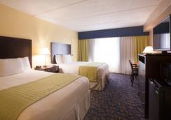 The Barrymore Hotel Tampa Riverwalk - แทมปา - ห้องนอน