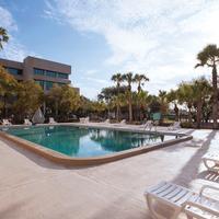The Barrymore Hotel Tampa Riverwalk Outdoor Pool
