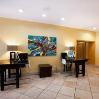 The Barrymore Hotel Tampa Riverwalk Business Center