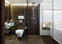 Hotel Riverton - กอเทนเบิร์ก - ห้องนอน