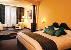 Landmark Amman Hotel & Conference Center - อัมมาน - ห้องนอน