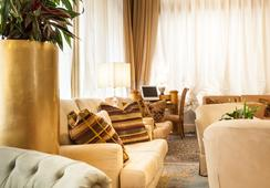 Hotel San Luca - เวโรนา - เลานจ์