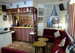 Ardsley Hotel - แบล็คพูล - บาร์