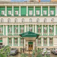Hermitage Hotel Featured Image