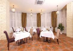 Don Kihot - รอสตอฟ-ออน-ดอน - ร้านอาหาร