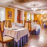 Hermitage Hotel Restaurant
