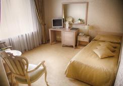 Hermitage Hotel - รอสตอฟ-ออน-ดอน - ห้องนอน