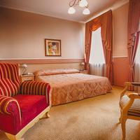 Hermitage Hotel Guestroom