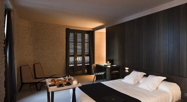 Caro Hotel - Valencia - Building