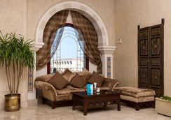 Sentido Mamlouk Palace Resort - ฮูร์กาดา - ล็อบบี้