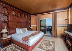 Sentido Mamlouk Palace Resort - ฮูร์กาดา - ห้องนอน