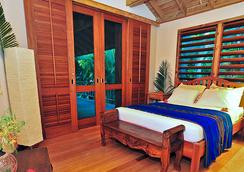 The Resort at Palmetto Bay - โรอาตัน - ห้องนอน
