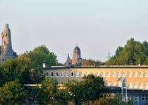 Jugendherberge Hamburg Auf dem Stintfang - Hostel