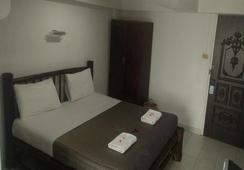 Divers Inn - กะรน - ห้องนอน