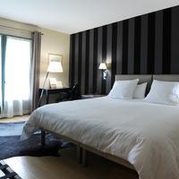 Villa Navarre chambre standard