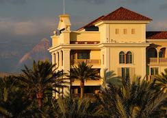 JW Marriott Las Vegas Resort and Spa - ลาสเวกัส - อาคาร