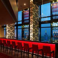 Warsaw Marriott Hotel Bar/Lounge