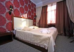 Evropa Hotel - บิชเคก - ห้องนอน