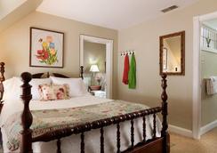 Cornerstone Bed & Breakfast - ฟิลาเดลเฟีย - ห้องนอน