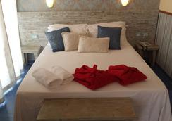 Ostia Antica Park Hotel And Spa - โรม - ห้องนอน