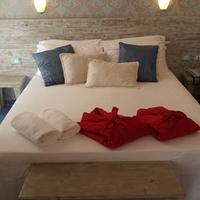 Ostia Antica Park Hotel And Spa Guestroom