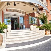 Ostia Antica Park Hotel And Spa Featured Image