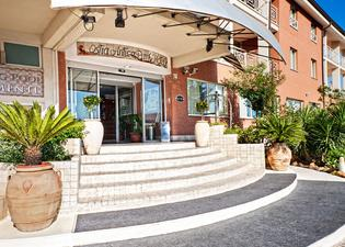 Ostia Antica Park Hotel And Spa