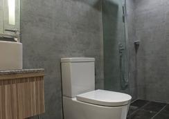 The Mesui Hotel - กัวลาลัมเปอร์ - ห้องน้ำ
