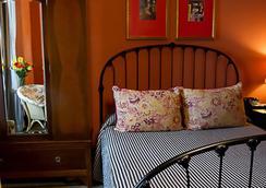 Hotel Boheme - ซานฟรานซิสโก - ห้องนอน