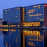 Copenhagen Marriott Hotel Exterior