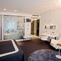 Hotel Carlton Guest room