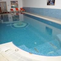 Sultan Sipahi Resort Hotel Indoor Pool