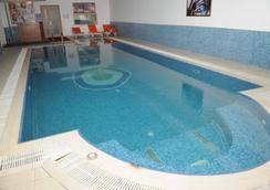Sultan Sipahi Resort Hotel - อลันยา - สระว่ายน้ำ