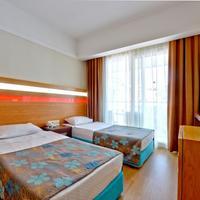 Sultan Sipahi Resort Hotel Guestroom