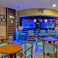 Sultan Sipahi Resort Hotel Hotel Bar